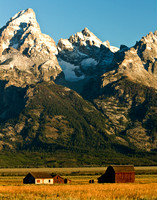 Jackson Hole and Yellowstone